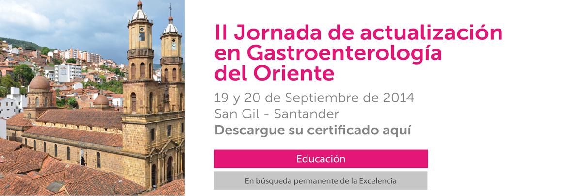 SANGil2014Certificados
